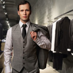 Tips on clothing styles for men.