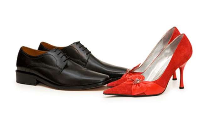 How to buy cool shoes without emptying your wallet.