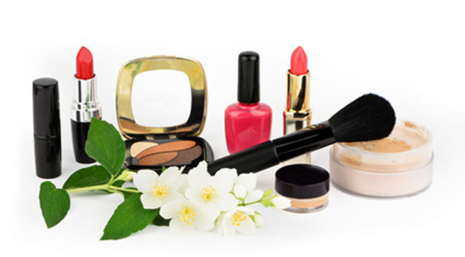 Cosmetics, beauty tricks and tips and makeup ideas.