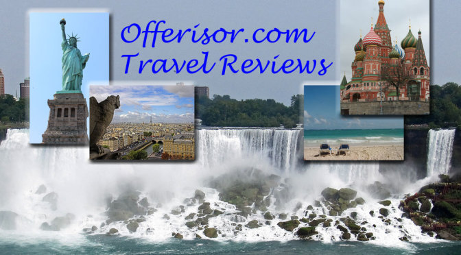 Travel advice and travel reviews from people like you.
