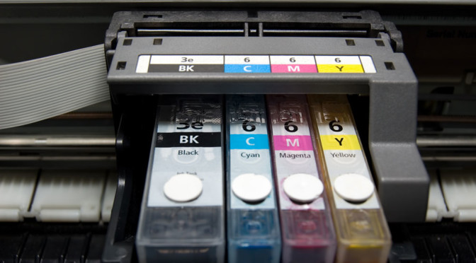 How to Save Money on Printer Ink Cartridges