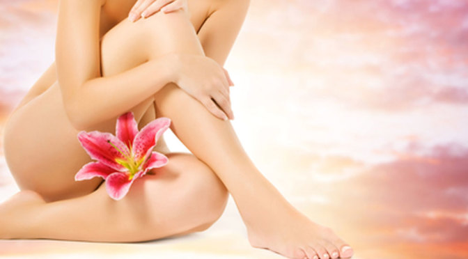 Hair removal. Best ways to get rid of unwanted hair.