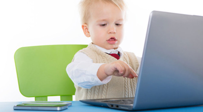 Protect Children from Internet Dangers
