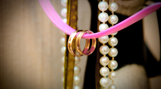 Latest jewelry trends