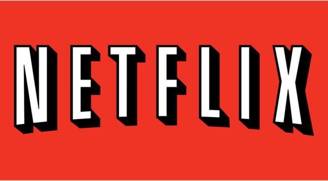 Series on Netflix.