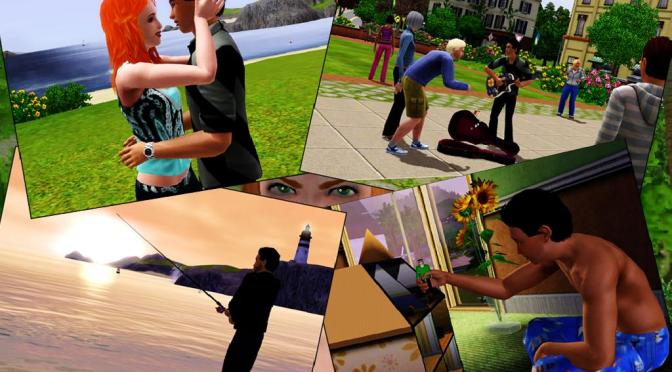 The Sims 3 review
