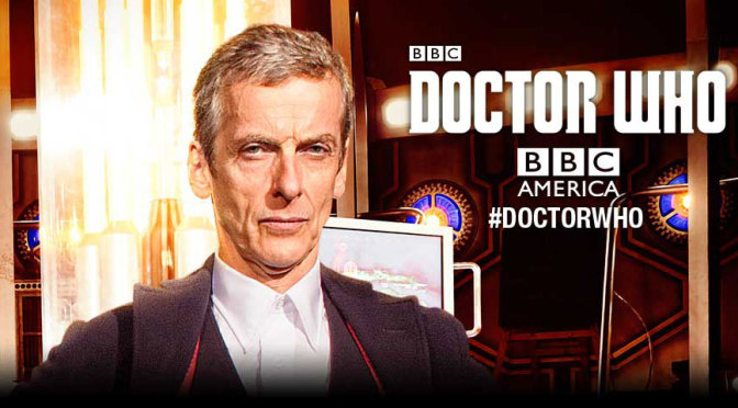 Doctor Who TV Show Review
