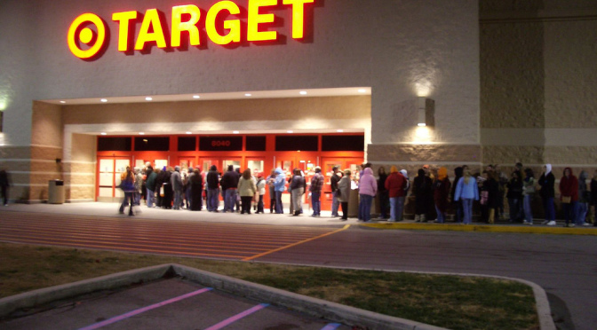 How to shop on Black Friday