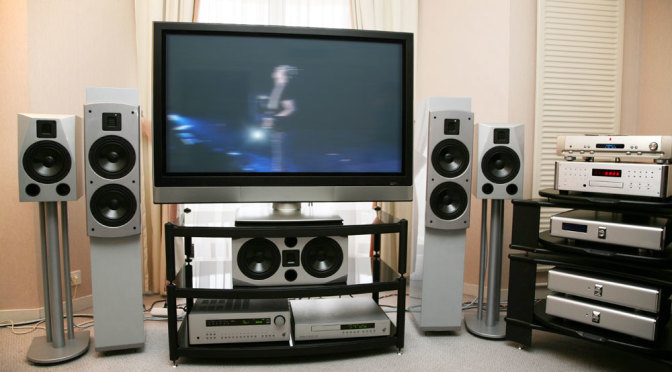 TV and Video. Latest electronics reviews.
