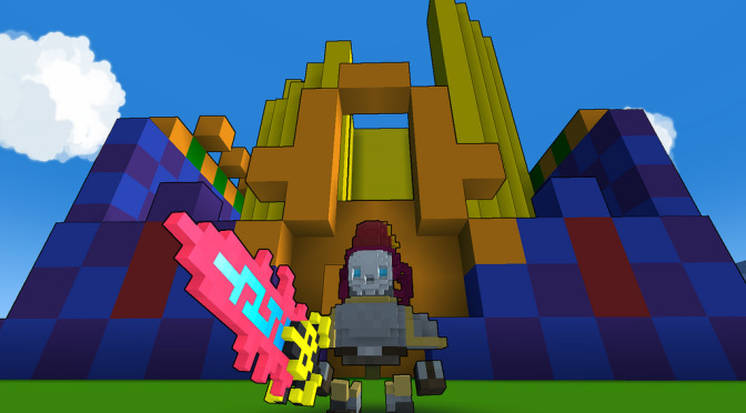 Trove Review.