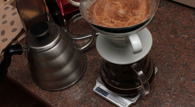 Tools to Start Brewing Coffee at Home.