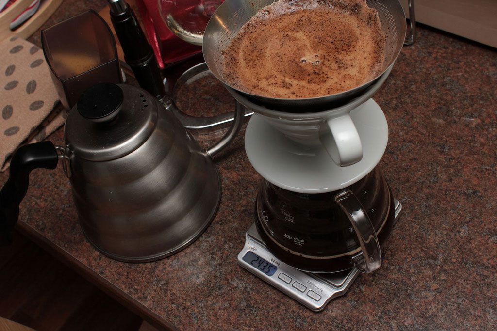 Get The Proper Tools And Start Brewing Coffee At Home