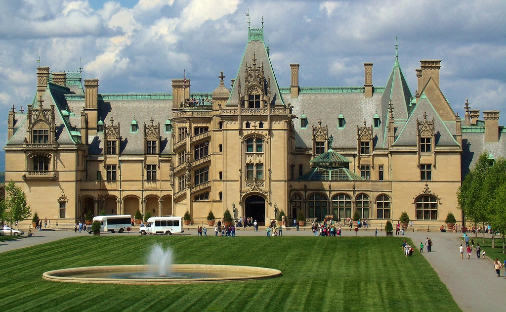 Discount coupons to biltmore estate