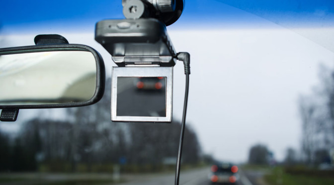 Benefits of Dash Cam